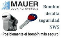 Bombin Mauer nw5