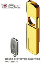 Protector para cerraduras arcu perfil redondo